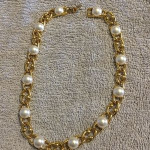 Necklace Napier Beautiful Good Condition